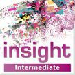 Insight Intermediate Online Workbook Plus - Access Code
