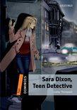 Dominoes Two Sara Dixon, Teen Detective
