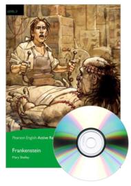 Frankenstein Book & Multi-ROM Pack