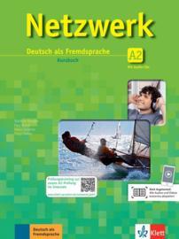 Netzwerk A2 Studentenboek met 2 Audio-CDs