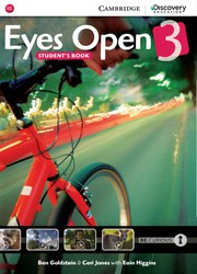Eyes Open Level3 Student's Book