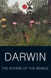 Voyage of the Beagle (Darwin, C.)