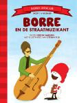 Borre en de straatmuzikant (Jeroen Aalbers)