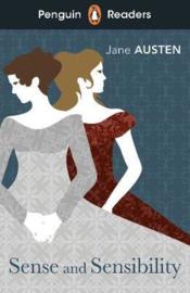 Penguin Readers Level 5: Sense and Sensibility (ELT Graded Reader) (Paperback)
