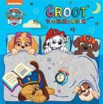 PAW Patrol - Groot voorleesboek (Diversen Diversen) (Hardback)