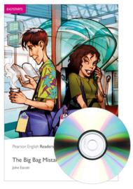 The Big Bag Mistake Book & CD Pack