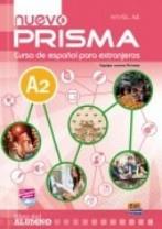 nuevo Prisma A2 - Libro del alumno