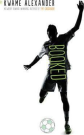 Booked (Kwame Alexander) Paperback / softback