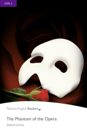 The Phantom of the Opera Book