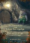 De avonturen van Edgar het Egeltje (De gebroeders Twin)