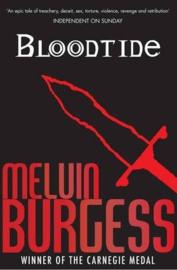 Bloodtide (Melvin Burgess) Paperback / softback