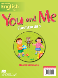 You and Me Level 1 Flashcards