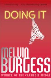 Doing It (Melvin Burgess) Paperback / softback