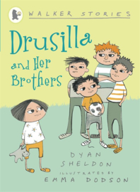 Drusilla And Her Brothers (Dyan Sheldon, Emma Dodson)