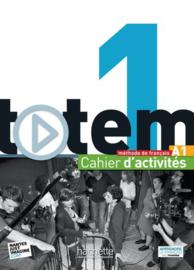 Totem 1 A1 - Cahier d'activités