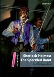 Dominoes Starter Sherlock Holmes Speckled Band