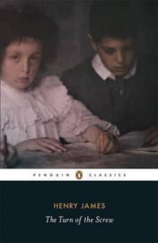 The Turn Of The Screw (Henry James)