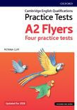 Cambridge English Qualifications Young Learners Practice Tests A2 Flyers Pack