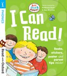 Biff, Chip and Kipper: I Can Read Kit