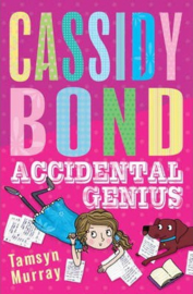Completely Cassidy (1) : Accidental Genius
