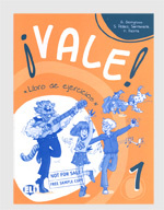 Vale  1 Activity Book
