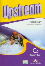 Upstream Proficiency C2 Student's Book With Cd (2nd Edition)