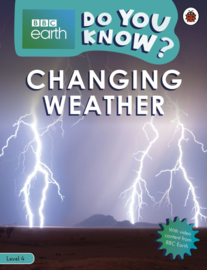 Do You Know? – BBC Earth Changing Weather