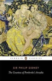 The Countess Of Pembroke's Arcadia (Philip Sidney)