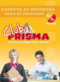 Club Prisma A2/B1 - Carpeta de recursos