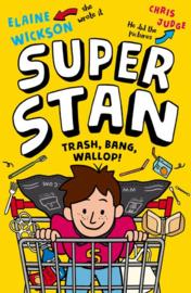Super Stan (Elaine Wickson, Chris Judge)