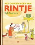 Het Gouden Boek van Rintje (Sieb Posthuma)