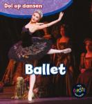 Ballet (Angela Royston)