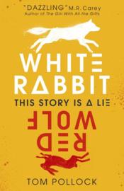 White Rabbit, Red Wolf (Tom Pollock)