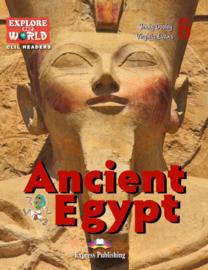 ANCIENT EGYPT (EXPLORE OUR WORLD) TEACHER'S PACK