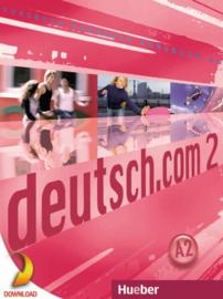 deutsch.com 2 – Digitaal Studentenboek