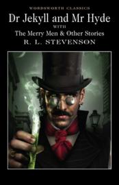 Dr Jekyll and Mr Hyde (Stevenson, R.L.)