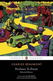 Perchance To Dream (Charles Beaumont)