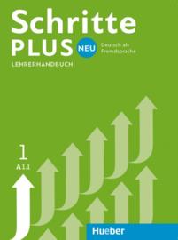 Schritte plus Neu 1 Lerarenboek