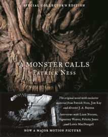 A Monster Calls: Special Collector's Edition (movie Tie-in) (Patrick Ness, Jim Kay)