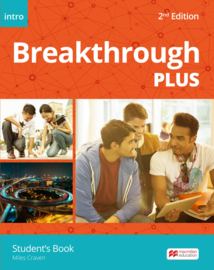 Breakthrough Plus 2nd Edition Intro Level Student's Book