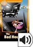 Oxford Read And Imagine Level 5 The Bad House Audio