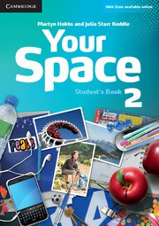 Your Space Level2 Student's Book