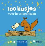 100 kusjes voor het slapengaan (Mack van Gageldonk) (Hardback)