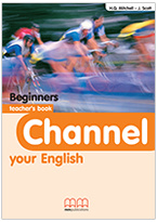 Channel Your English Beginners Teacher's Book