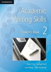 Academic Writing Skills Level 2 Student's Book