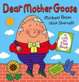 Dear Mother Goose (Michael Rosen, Nick Sharratt)
