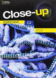 Close-up C2 Student Book + Online Student's Zone + Ebook Dvd (flash)