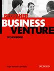 Business Venture Beginner Workbook