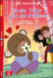 Teddy And The Princess + Downloadable Multimedia