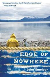 Edge of Nowhere (John Smelcer) Paperback / softback